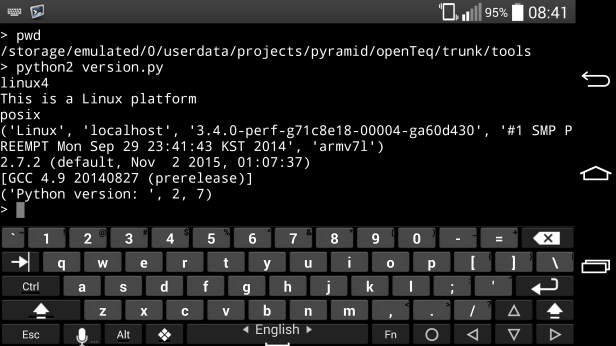 screenshot_qpython_android