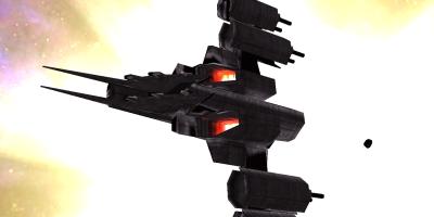 Vega Strike screen shot
